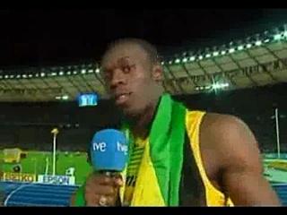 Vídeos sobre o Atletismo