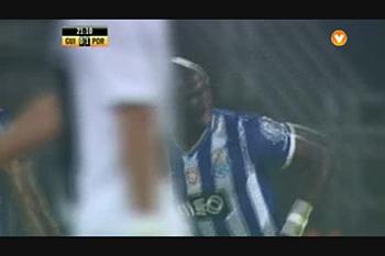 Lances V. Guimarães - FC Porto TP 13/14