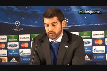 LC: FC Porto-A. Viena 13/14