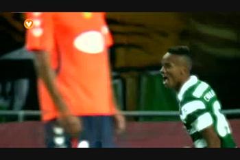 23ª J: Sporting-FC Porto 13/14