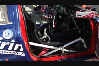 Baja Portalegre 500 2013