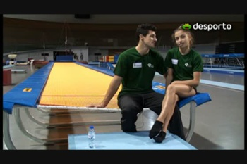 Europeus de ginástica acrobática 2013