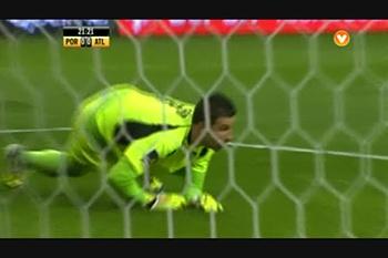 TP: FC Porto-Atlético