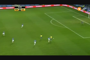 TP: FC Porto-Estoril 13/14