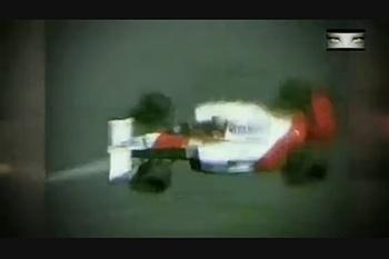 Ayrton Senna: Lenda da Fórmula1