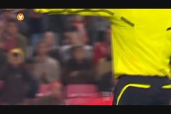 Benfica, Jogada, Nolito, 69m