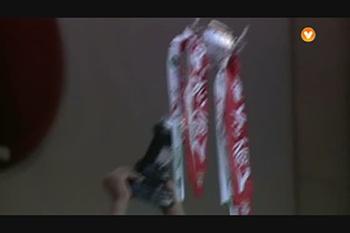 Lances da Final da Taça 2014