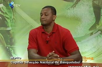 Basquetebol: Torneio Zona II africana