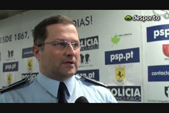 Vídeos do Benfica-FC Porto: 13/14
