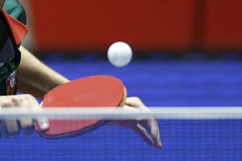 O meso tenista português esteve em evidência na Bélgica.