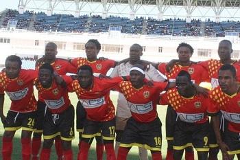 Desportivo da Huíla recebe Sporting de Cabinda com quatro baixas