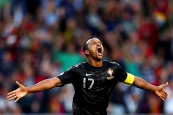 PORTUGAL SOCCER FIFA WORLD CUP 2014 QUALIFICATION