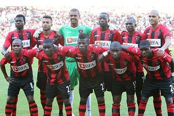 Desportivo da Huíla e 1º de Agosto abrem 19ª jornada
