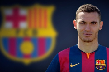 Barcelona garante Vermaelen