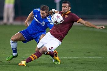 Torres vai jogar em Itália nos próximos dois anos