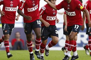 Liga de Futebol: Trofense vs Belenenses
