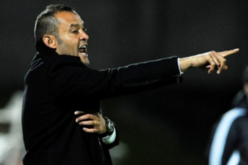 Treinador do Valencia