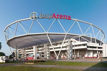 Bilhetes para Leverkusen já à venda