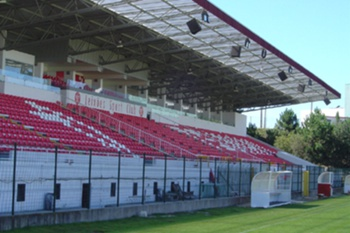 Estádio do Mar