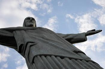 Brasileiros gastaram mais do que os turistas durante o Mundial