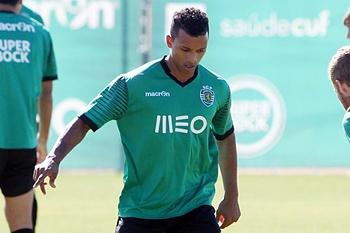 Treinador do Benfica admite que Nani