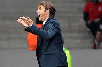 Treinador espanhol centrou o seu discurso no coletivo e reafirmou vontade de ganhar.