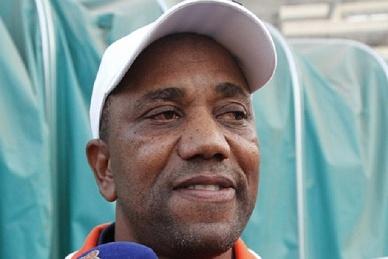 Sami Matias culpa defesa pela derrota no Lubango