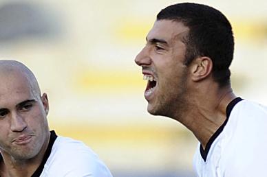 Feirense conquista o primeiro ponto com dois golos de Gonçalo Abreu