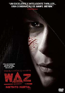 Waz - Instinto Mortal