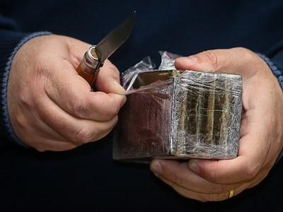 Porto: Louro prensado era vendido como se fosse droga - Atualidade ...
