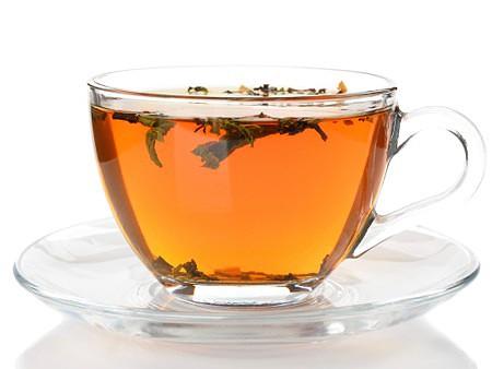 Chá bom para o coração