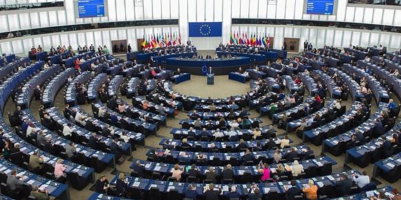 E depois de muitas voltas e emendas a Diretiva de Direito de Autor passou no Parlamento Europeu