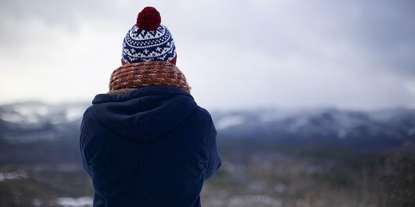 Resultado de imagem para Agasalhe-se, chegou um fim de semana (mesmo) muito frio