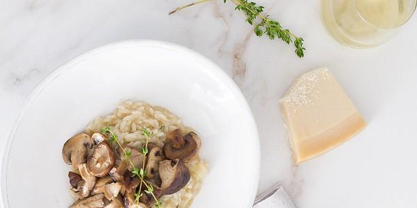 Resultado de imagem para feijão com cogumelos alentejo