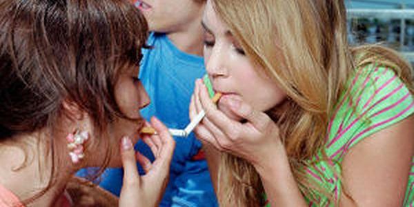 Como deixar de fumar por 2 vezes