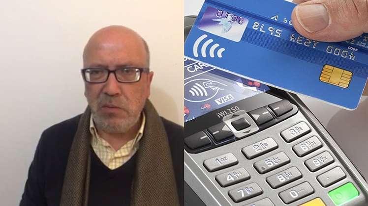 Carteiristas eletrónicos: cuidado com as carteiras!