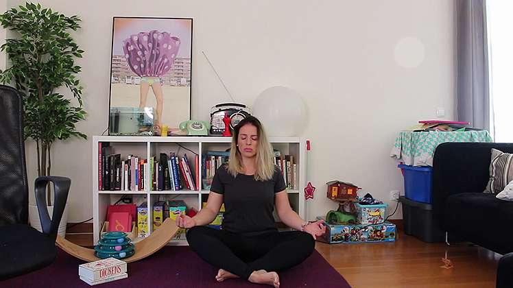 Como entrar no mundo do yoga