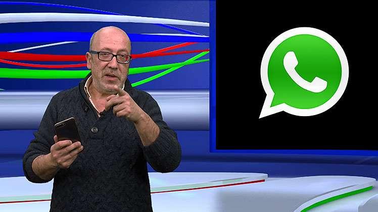 Sabe formatar texto no WhatsApp?