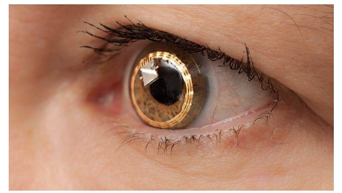 Está a desenvolver-se um projeto de retina artificial que poderá