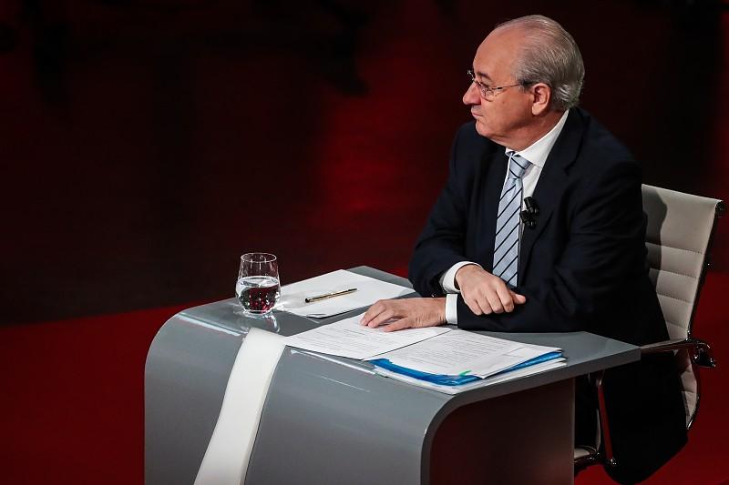 """Resultado de imagem para Legislativas: Rio acusa PS de se comportar como """"dono disto tudo"""", Costa recusa lições de ética do PSD"""