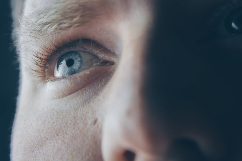 """Há uma tecnologia para detetar casos de esclerose múltipla. Basta olhar 10 segundos para um """"alvo"""""""