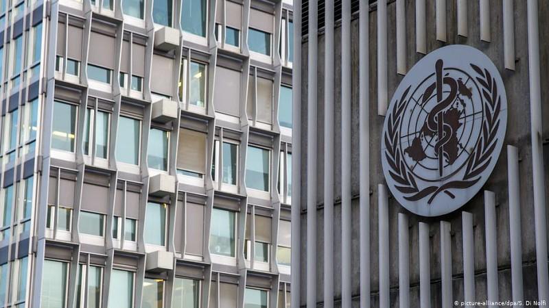 COVID-19: Oposição da Guiné Equatorial diz que mudança na OMS visa ocultar dados