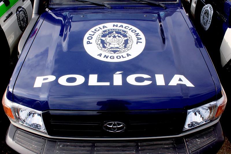 Polícia angolana desmantela em Luanda rede de tráfico de seres humanos