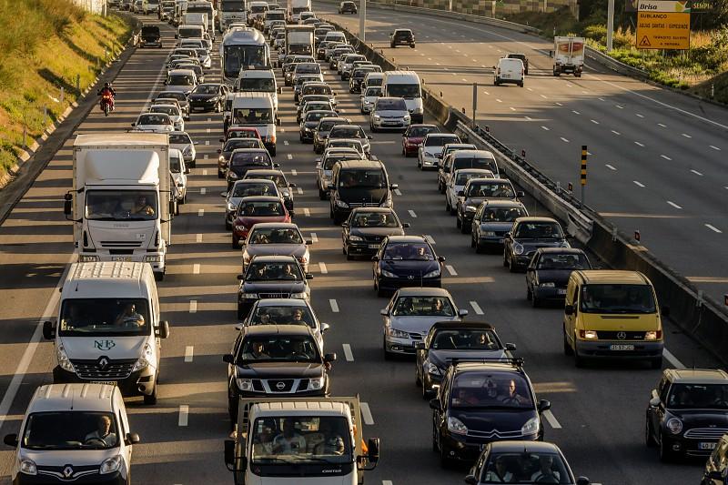 Resultado de imagem para Estudo afirma que novos veículos a gasóleo poluem mil vezes mais