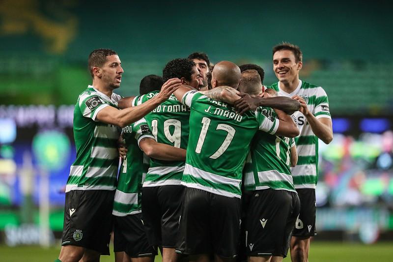Sporting Recebe Portimonense Fc Porto E Benfica Obrigados A Vencer I Liga Sapo Desporto