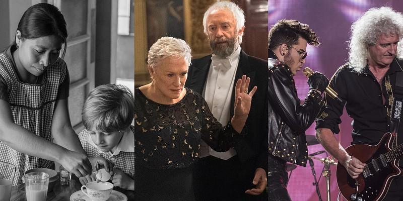 Da Netflix Ao Luxo Musical Cinco Coisas Para Prestar Atenção Na Noite Dos óscares Atualidade Sapo Mag