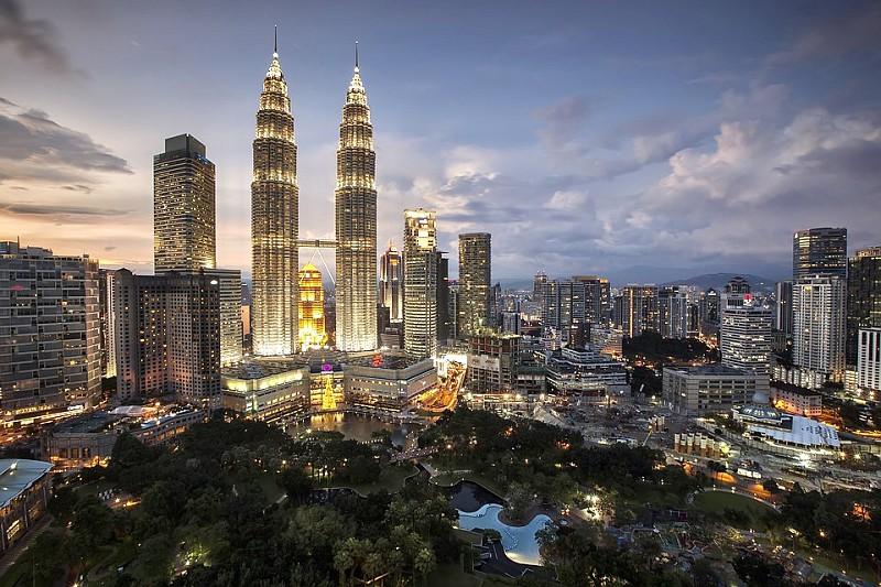 Kuala Lumpur: uma eletrizante metrópole de contrastes que convivem em harmonia