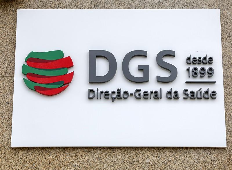 Resultado de imagem para DGS)