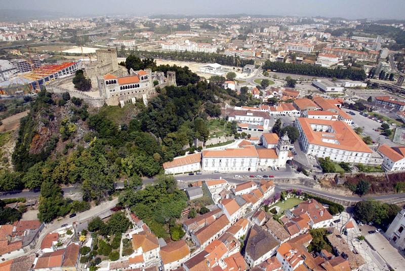 Resultado de imagem para Candidatura de Leiria a Capital Europeia da Cultura com orçamento de 800 mil euros para dois anos