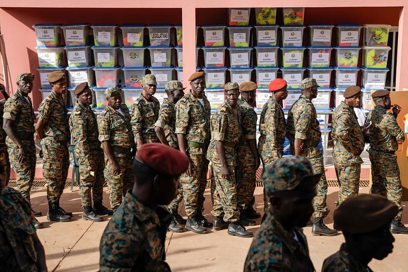 Portugal vai dar formação em língua portuguesa a mais de 120 militares da Guiné-Bissau